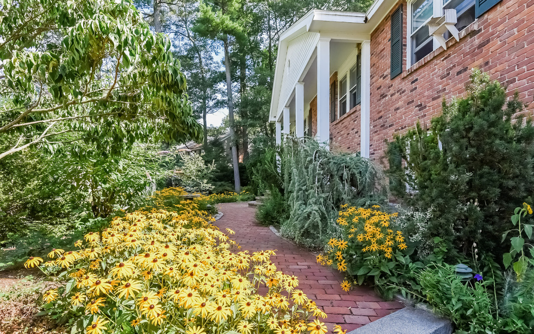 Four Bedroom Home with Organic Garden