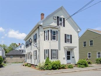 Why Rent When You Can Own? Salem Condo