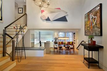 Beacon Hill Condo