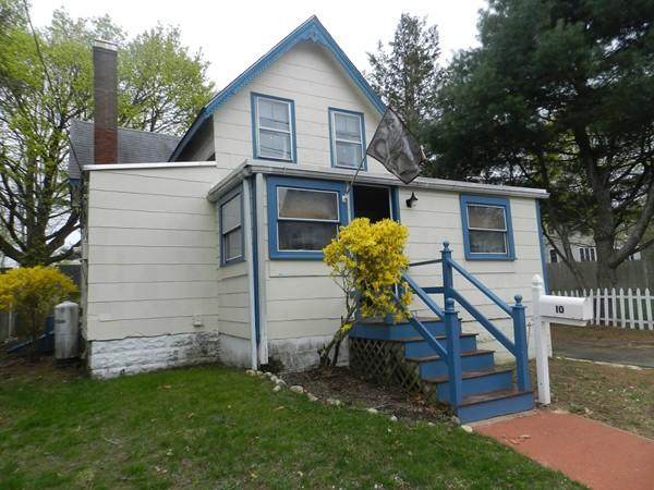 Rare Opportunity to Buy into South Hamilton Neighborhood!