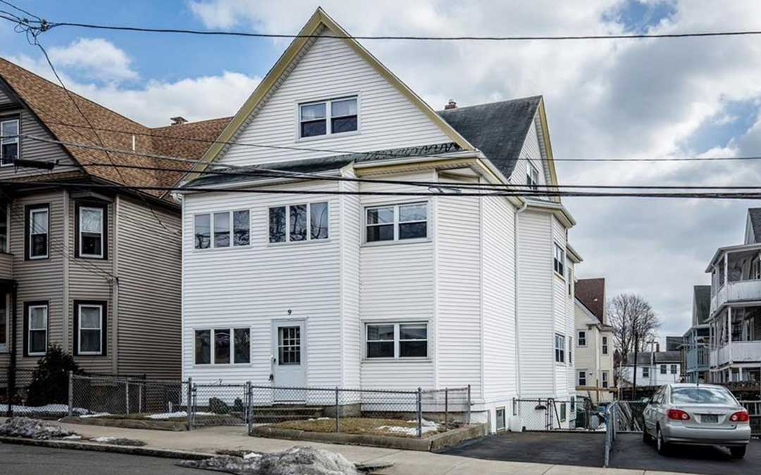 Multi-Family Investment Opportunity in Malden